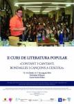 Curs Literatura Popular