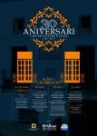 Aniversari Casa Cultura