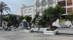 moreres plaça convent