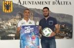 Costa Blanca Cup 2016